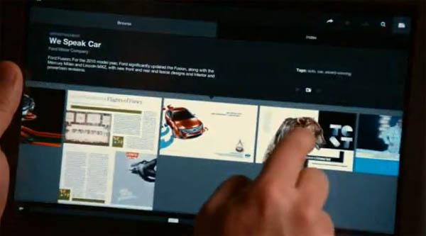 Adobe и Wired объединились для создания сетевого журнала будущего