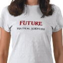 Политика на будущее