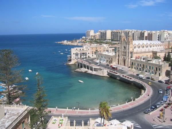 Малта отдых фото