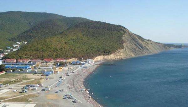 Черноморский Краснодарский Край