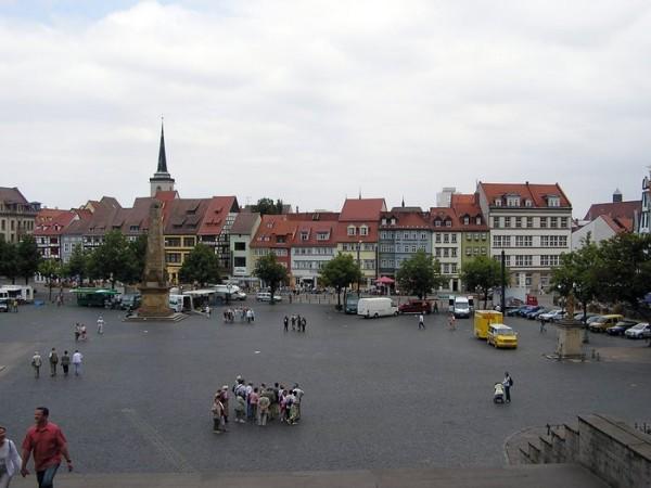 города Германии