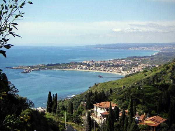 Италия берег