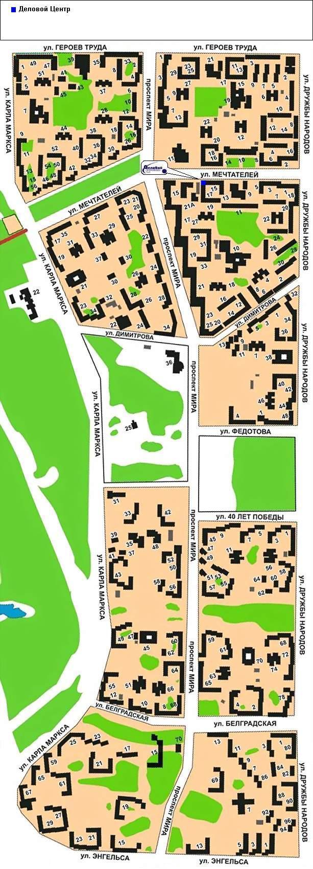 План города усть илимска фото 203-366