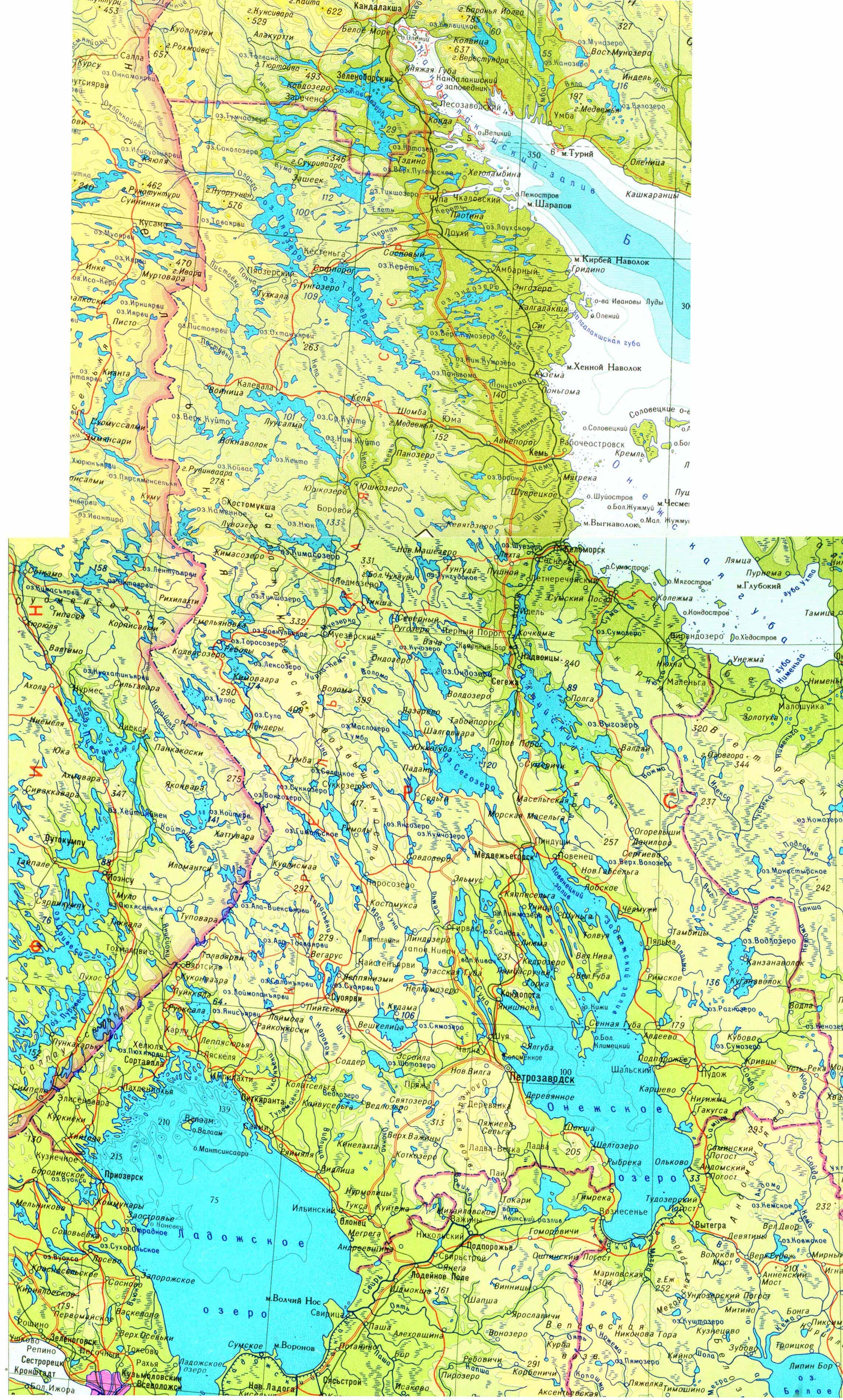 Скачать карту на город для майнкрафт 1710 - 650