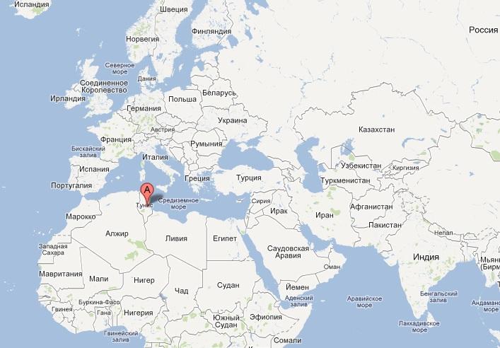 МАРШРУТЫ - туризм и путешествия - карты городов мира ...