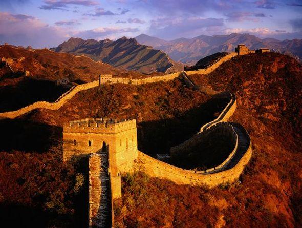 Время для путешествия в Китай