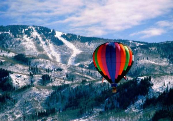 Воздушный туризм