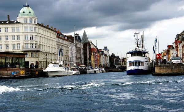Оригинальная и загадочная Дания