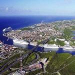 Пленительный остров Кюрасао