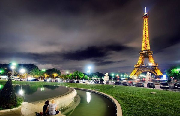 Топ 5 самых необычных достопримечательностей Парижа