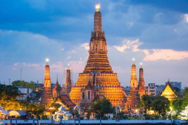Бангкок тур