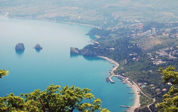 для отдыха на Черном море