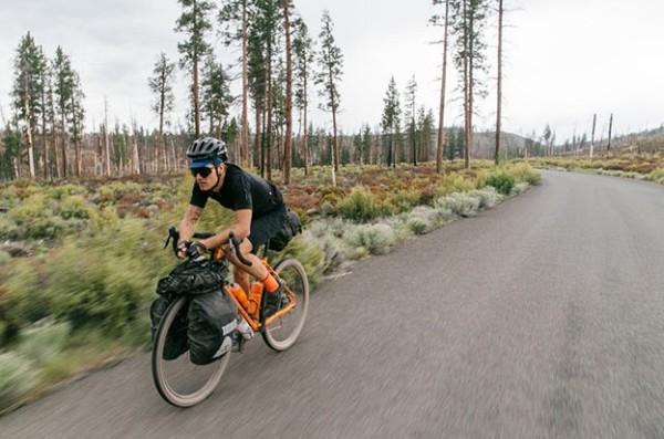 Велосипед – двухколесный