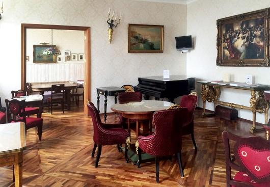 Арт-гостиница «Рахманинов»
