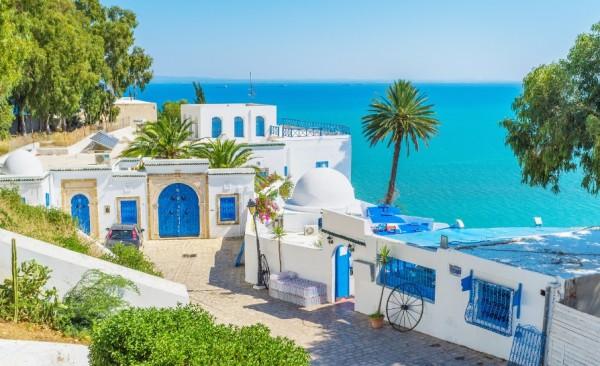 Тунис - это страна