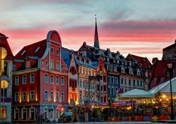 город Таллин