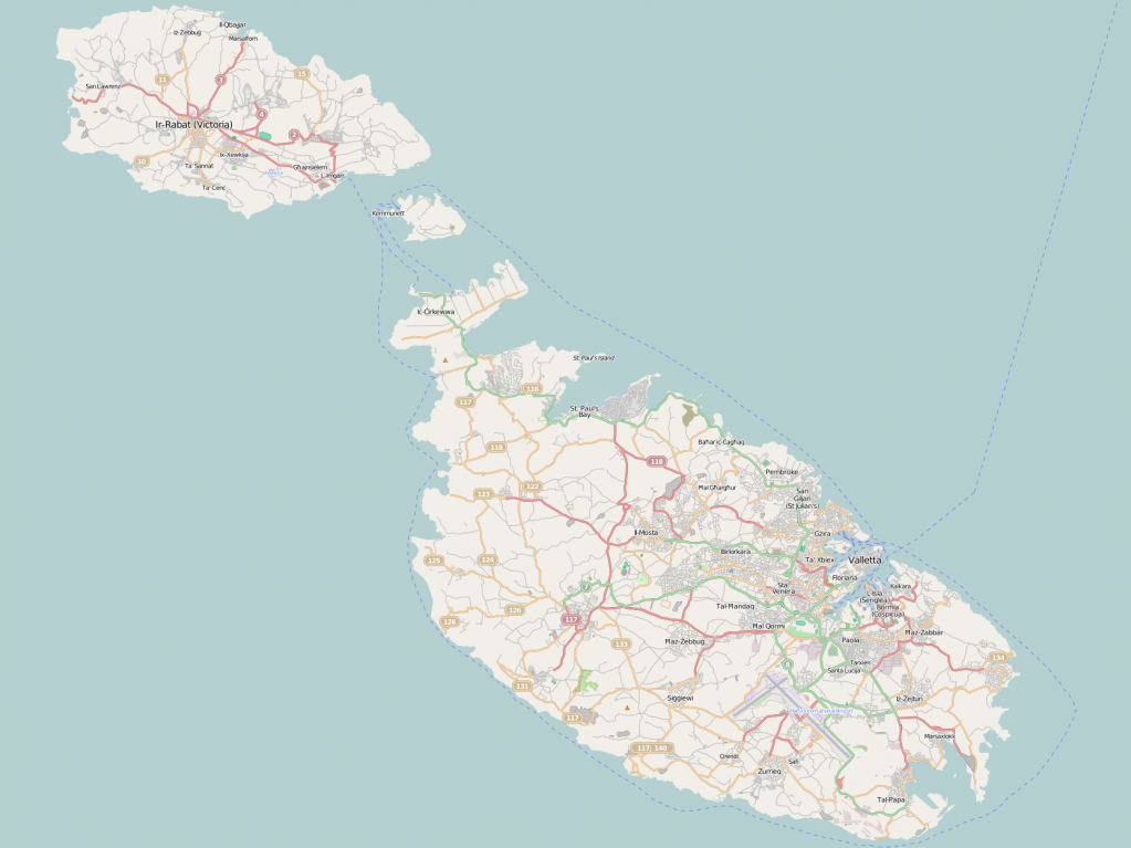 мальта на карте мира фото
