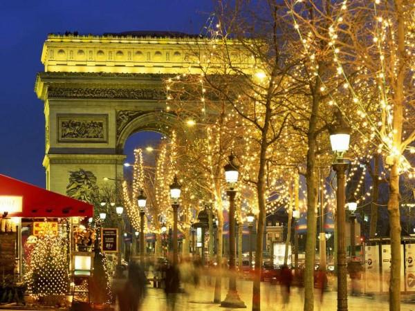 Покупки в Париже – куда стоит пойти?