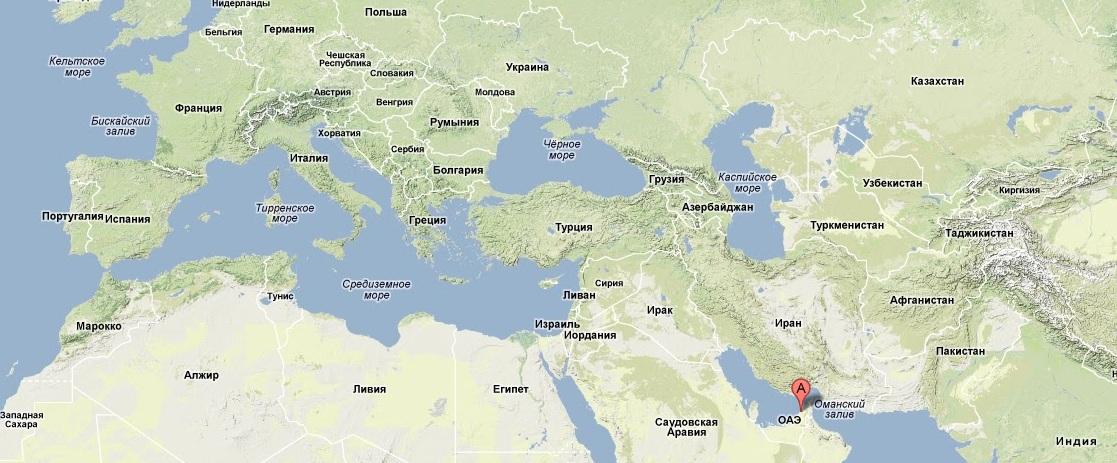 Карта мира оаэ дубай купить квартиру в дубае за биткоины