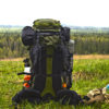 Рюкзак в поход