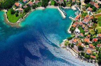 Хорватия красоты