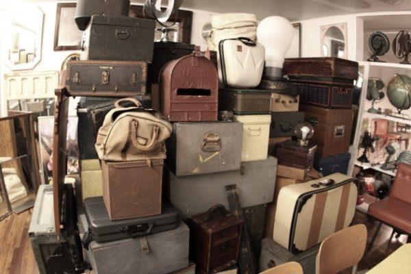 История багажа. От сундуков до современных интернет магазинов чемоданов