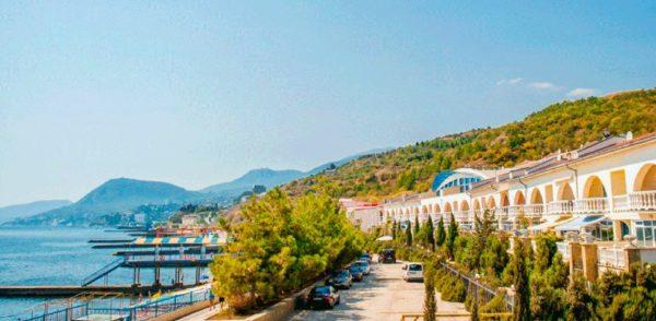 Отзывы об отдыхе в санаториях и пансионатах Крыма