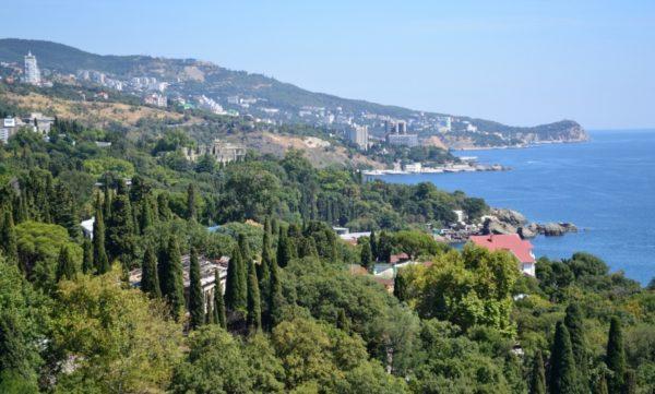 Отдых в санатории «Черноморский» - превосходный способ оздоровиться