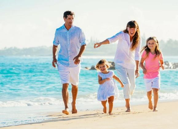 Роль семейного отдыха в укреплении семьи