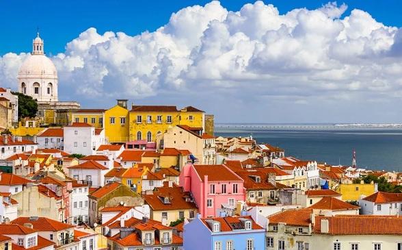 На что стоит взглянуть в Лиссабоне. Экскурсии по Лиссабону