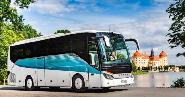 Виды автобусного сообщения. Задачи автобусного провайдера